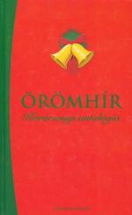 Örömhír - karácsonyi Antológia (ÚJ kötet)