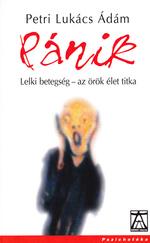 Pánik (ÚJszerű kötet)