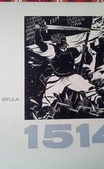 Derkovits Gyula 1514