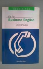 Fit for Business English - Telefonálás
