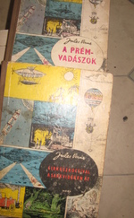 Ifjusági könyvek