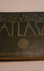Földrajzi és statisztikai atlasz