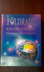 Földrajzi Enciklopédia