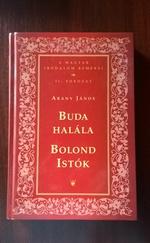 Buda halála - Bolond Istók