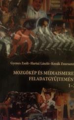 Mozgókép és médiaismeret feladatgyűjtemény 1-2.