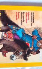 Mongol világhódítók (National Georgaphic)