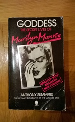 Goddess - The Secret Lives of Marilyn Monroe