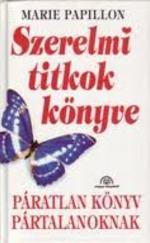 Szerelmi titkok könyve