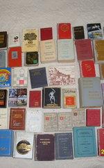 minikönyvek