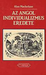 Az angol individualizmus eredete