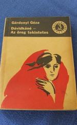 Dávidkáné - Az öreg tekintetes