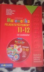 sokszínű matematika feladatgyűjtemény 11-12.