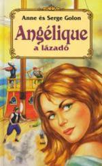 Angelique a lázadó