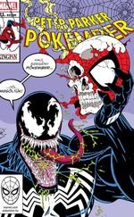 Peter Parker Pókember 21. szám