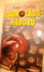 Csokoládéháború