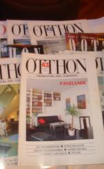 Otthon magazin 21 db (külön is)
