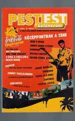Pesti Est Zenei Különszám 2005