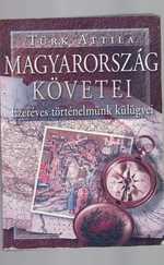 Magyarország követei