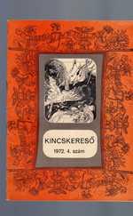 Kincskereső 1972/4.