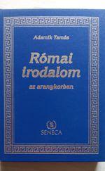 Római irodalom az aranykorban