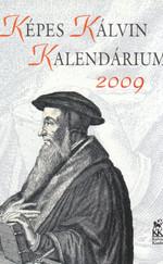Képes kálvin kalendárium 2009