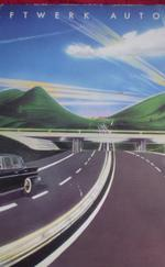 Kraftwerk Autobahn bakelit