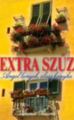 Extra szűz - Angol lányok, olasz konyha