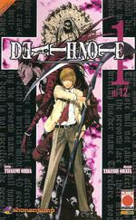 Death Note 1,2
