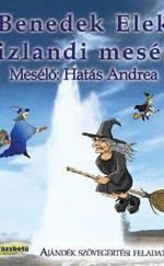 Benedek Elek izlandi meséi - 1 CD