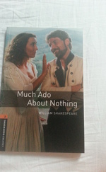 Much ado About Nothing - Oxford Bookworms