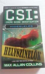 CSI: Hideglelés