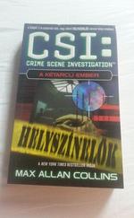 CSI: A kétarcú ember