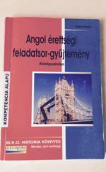 Angol érettségi feladatsor-gyűjtemény