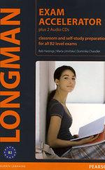 Longman Exam Accelerator ENGLISH