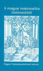 A magyar matematika történetéből