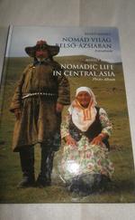 Nomád világ Belső-Ázsiában