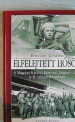 Elfelejtett hősök - A Magyar Királyi Honvéd Légierő ászai a II. világháborúban