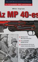 Az MP 40-es