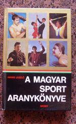 A magyar sport aranykönyve