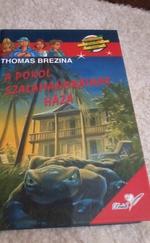 A pokol szalamandráinak háza