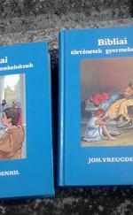 Bibliai történetek gyermekeinknek