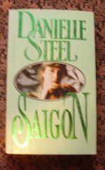 Danielle Steel:Saigon