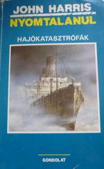 Nyomtalanul (Hajókatasztrófák)
