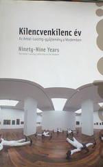 99 év - Az Antal-Lusztig gyűjtemény a MODEM-ben