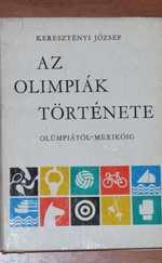 Az Olimpiák története