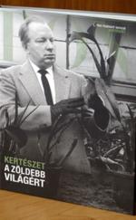 Kertészet - A zöldebb világért