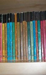 Delfin könyvek 150 Ft/db