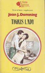 Tigris lady
