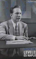 Dianetika - Levelek és naplók - L. Ron Hubbard sorozat