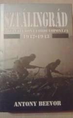 Sztálingrád.A keleti front fordulópontja 1942-1943